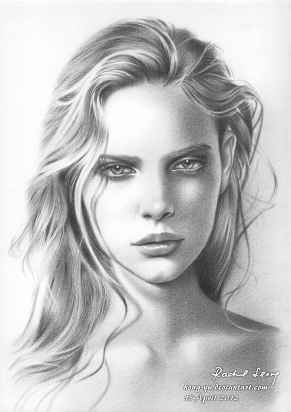 beautiful Pencil Drawings by Leong Hong Yu (15)