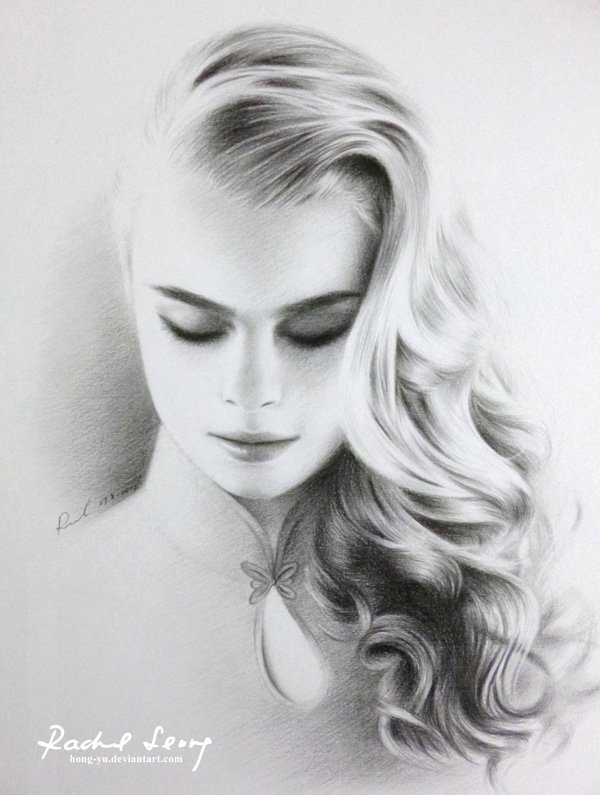 beautiful Pencil Drawings by Leong Hong Yu (4)