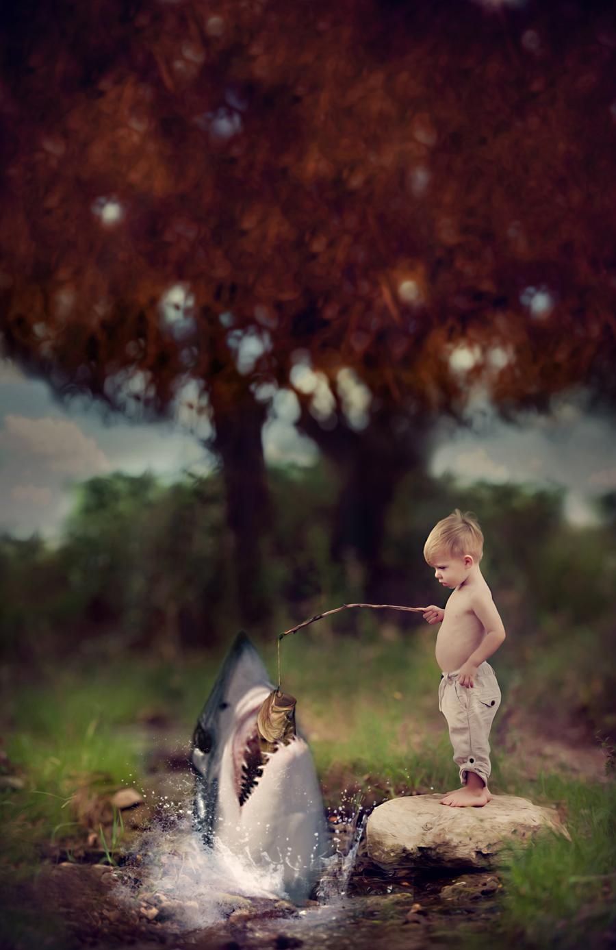 Kids Dreams Captured By Rhiannon Logsdon (1)