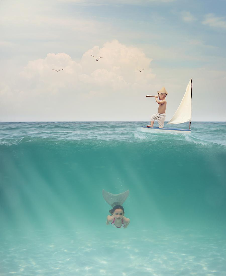 Kids Dreams Captured By Rhiannon Logsdon (11)