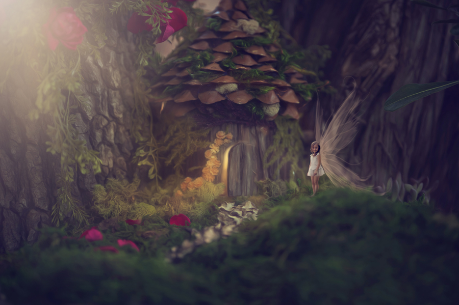 Kids Dreams Captured By Rhiannon Logsdon (5)