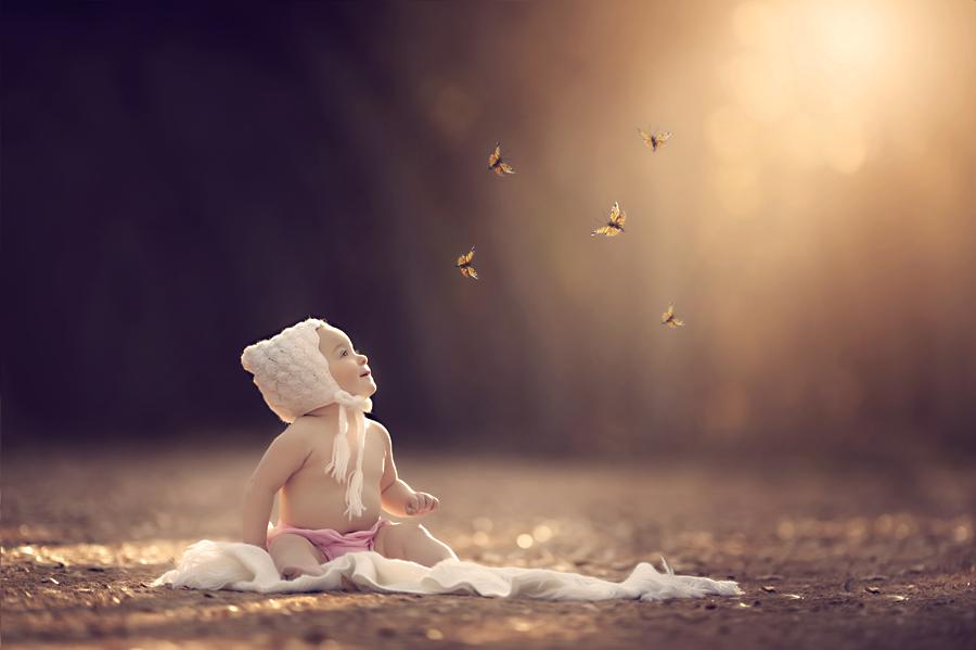 Kids Dreams Captured By Rhiannon Logsdon (6)