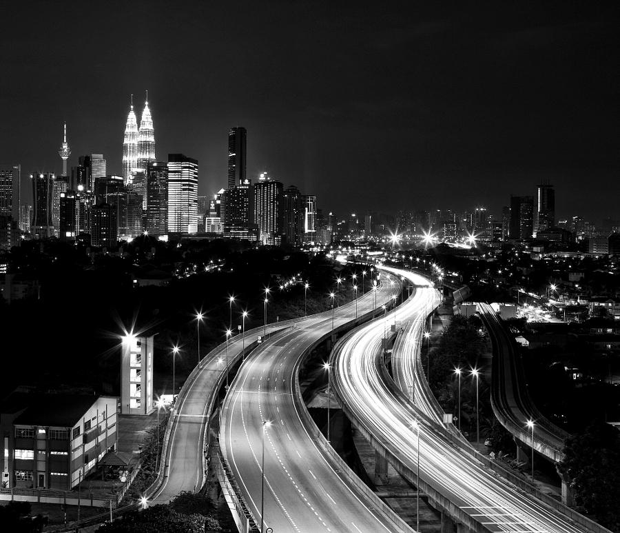 Kuala Lumpur by Tashi_Delek Nakata on 500px