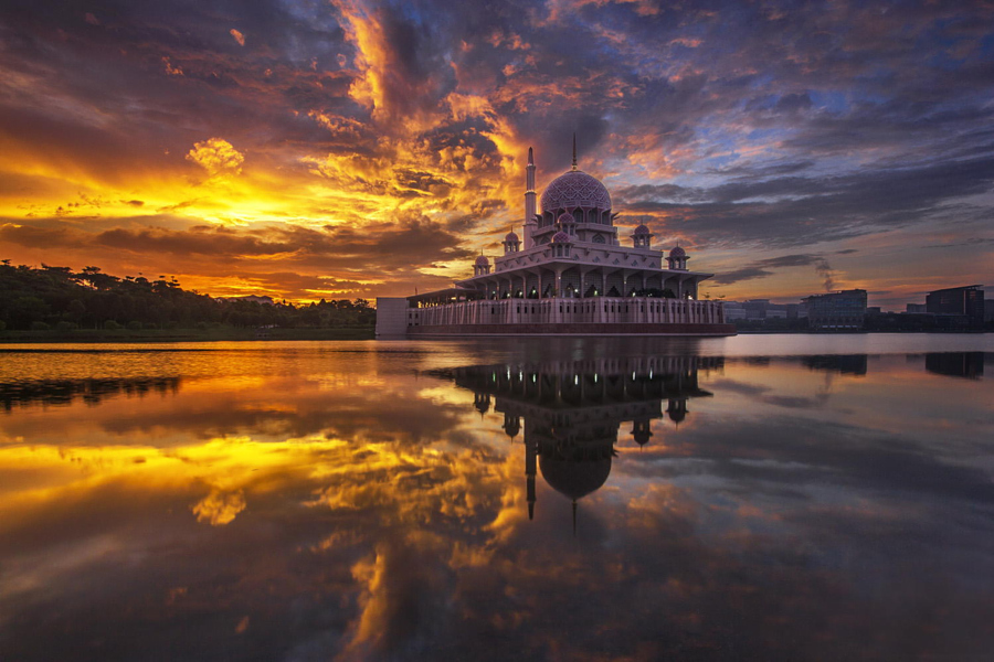 The Sunrise by farizun amrod  photography on 500px