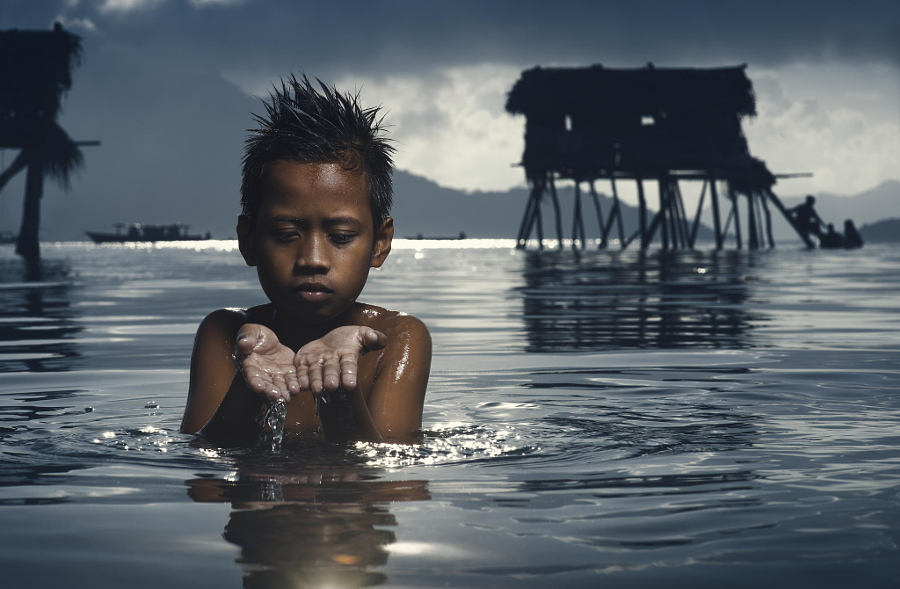 Welcome to Bajau by Ali Al-Zaidi on 500px