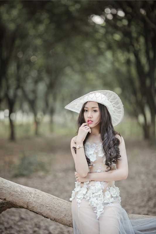 Sizzling Photos of  Nguyen Phuong Thao  (3)