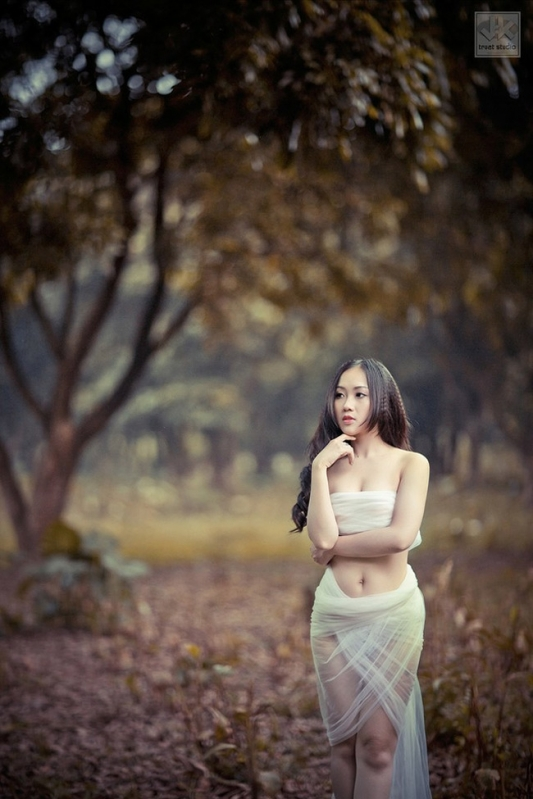Sizzling Photos of  Nguyen Phuong Thao  (5)