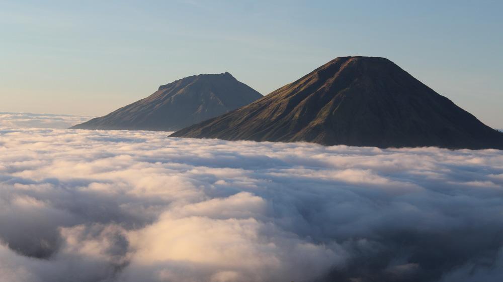 Mountain-Dieng-Prau