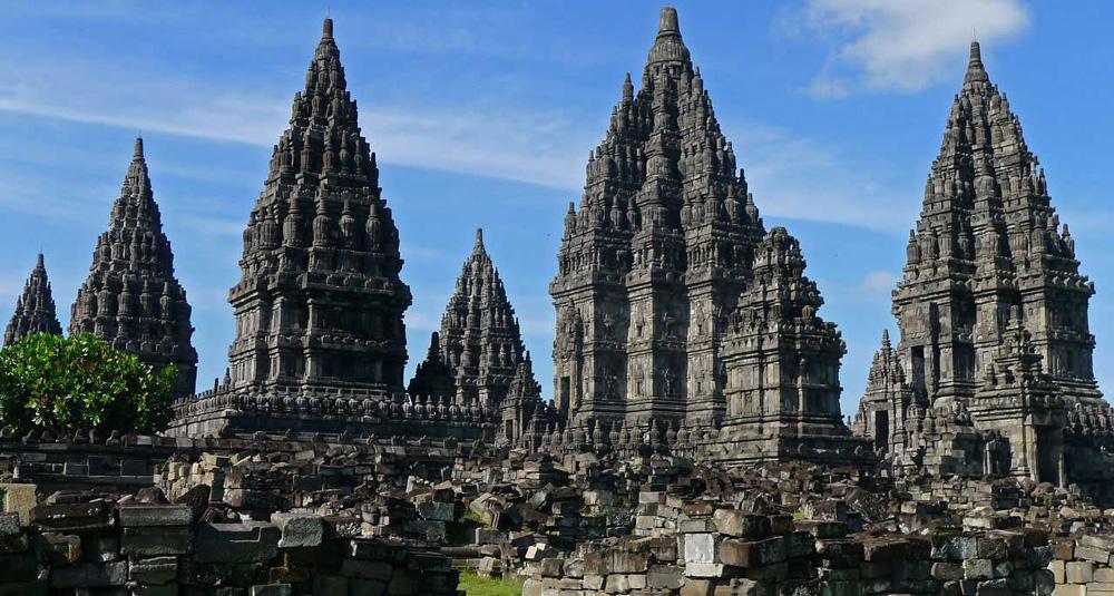 Yogyakarta-Central-Java