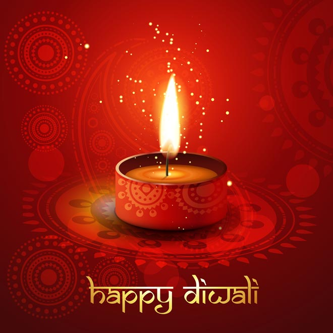 Beautiful colorful Diwali Greeting card Designs (5)
