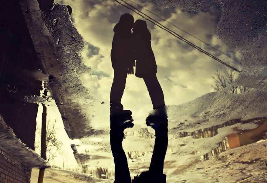 Kiss by Nika Vera