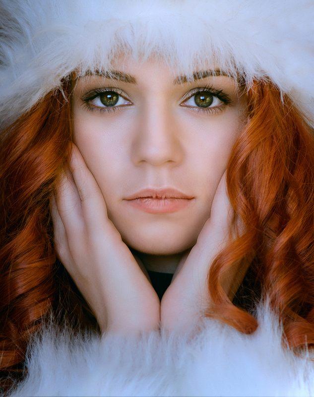 Beautiful Portrait Photography by Tanya Markova (5)