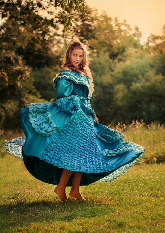 Beautiful Portrait Photography by Tanya Markova (6)