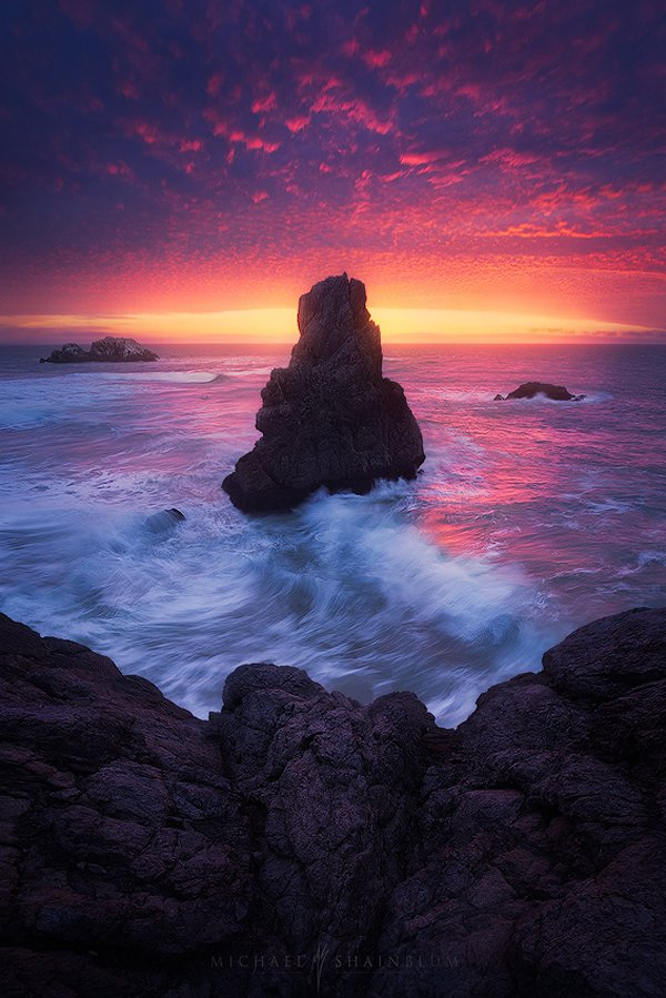 Eye Catching Nature Photography by Michael Shainblum (2)