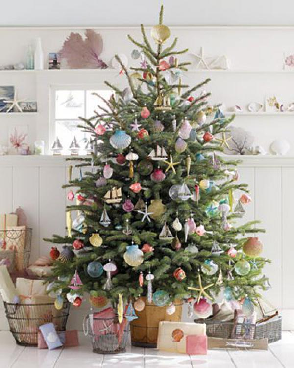 Sea-wondering-Christmas-tree-DIY