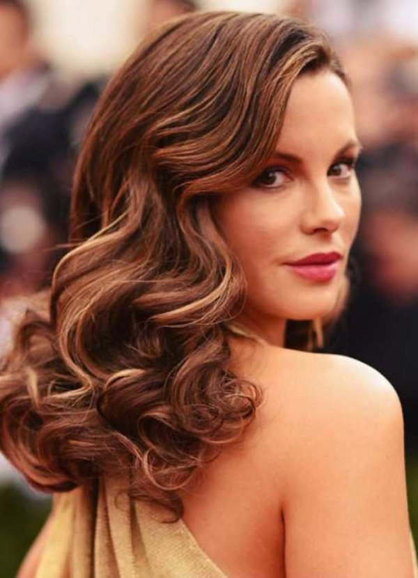 Sexy And Cool Curly Hairstyles For 2016 | Incredible Snaps