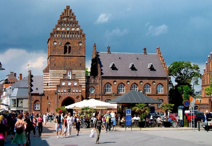 Old-town-hall-Roskilde-Denmark-720x495