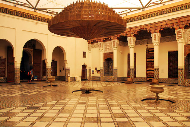 morocco-marrakesh-dar-si-said-museum-of-moroccan-arts-and-crafts-atrium