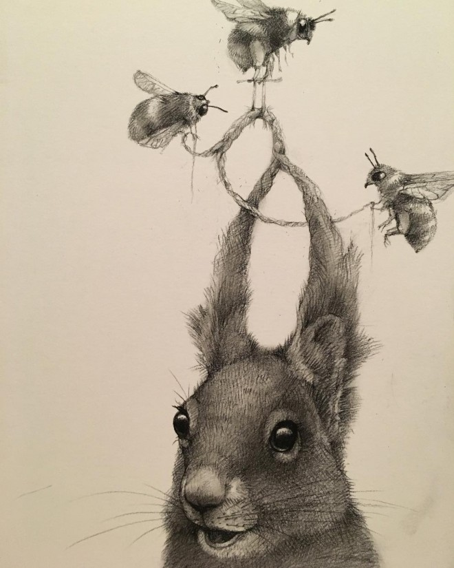 12-rabbit-funny-drawing-by-adonna-khare.preview
