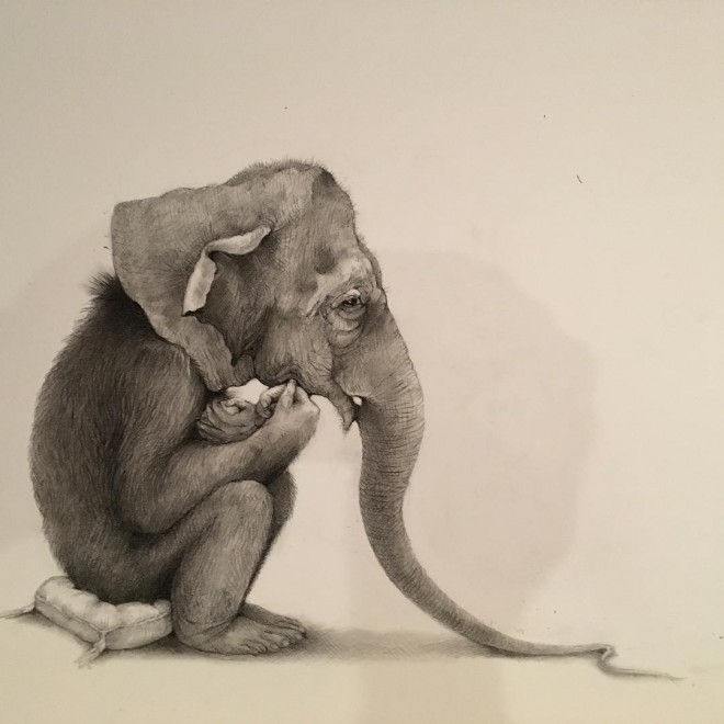 16-elephant-mask-funny-drawing-by-adonna-khare.preview