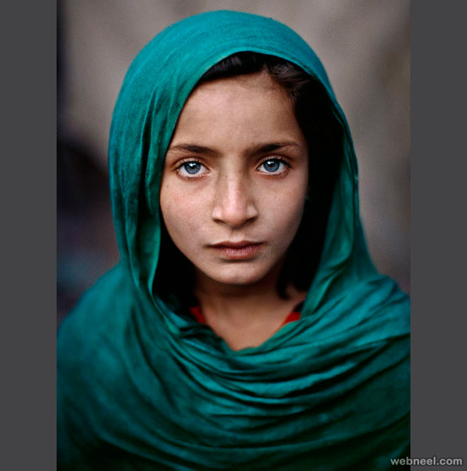 2-afghan-girl-best-photographer-steve-mccurry