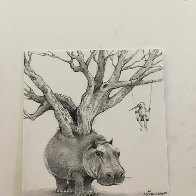 8-hippo-funny-drawing-by-adonna-khare.preview