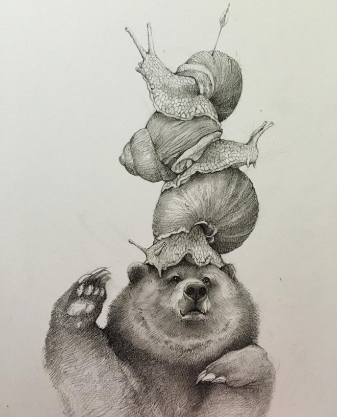 9-bear-funny-drawing-by-adonna-khare.preview