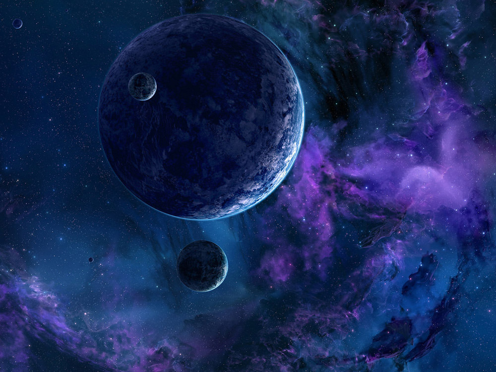 planet-space-and-stars