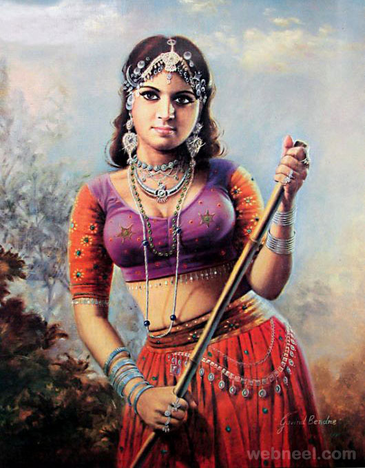 14-indian-paintings