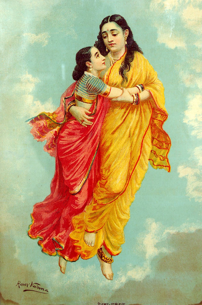 21-agaligai-ravi-varma-paintings