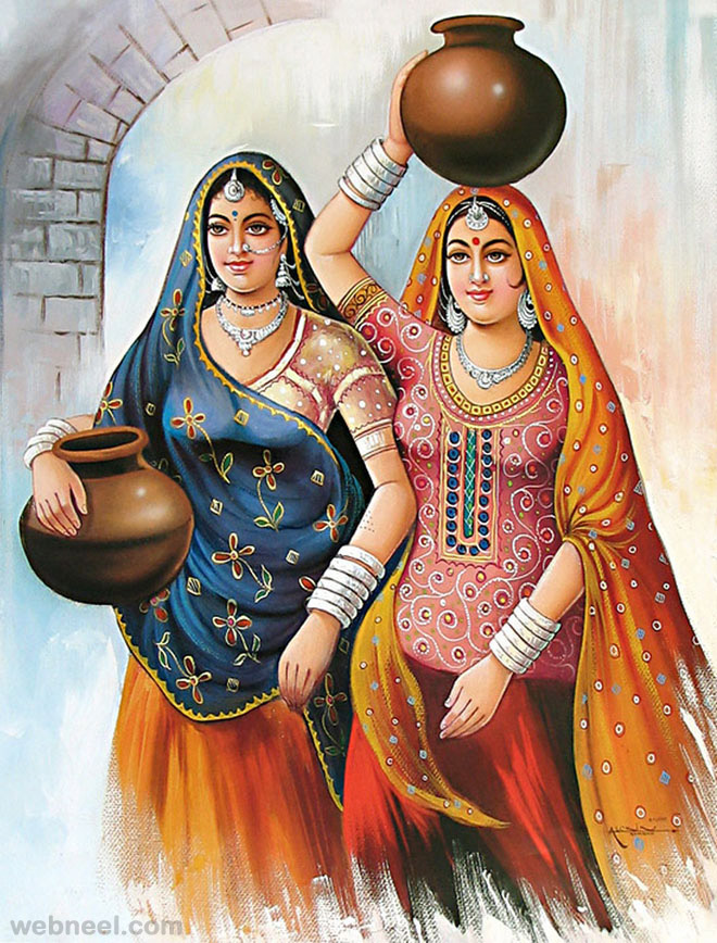 30-indian-paintings
