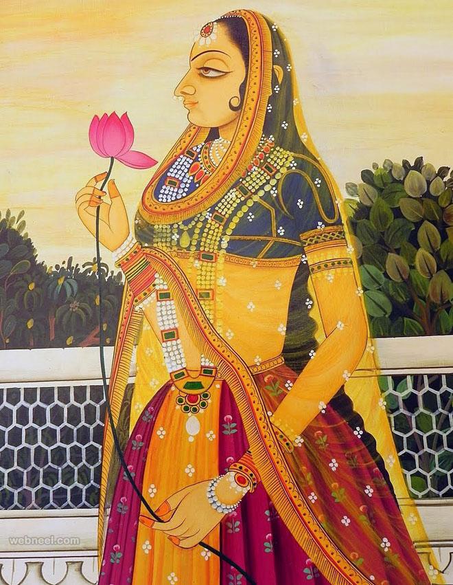 6-rajasthani-paintings