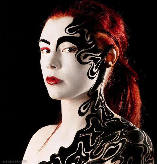 13-body-painting