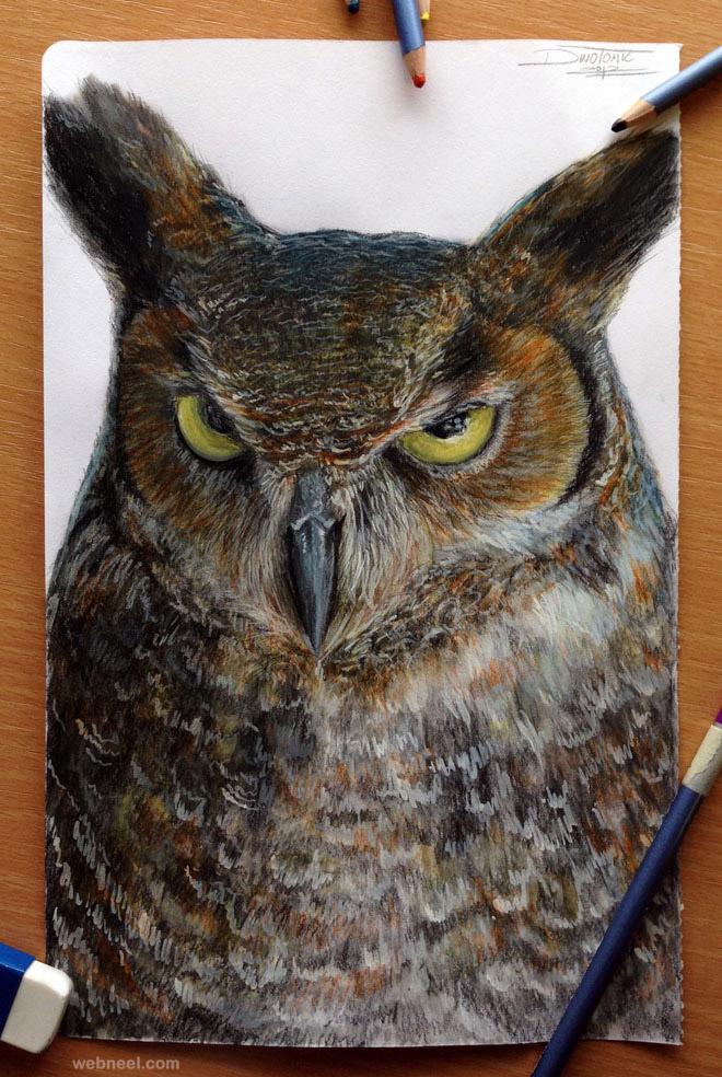 25-bird-drawings
