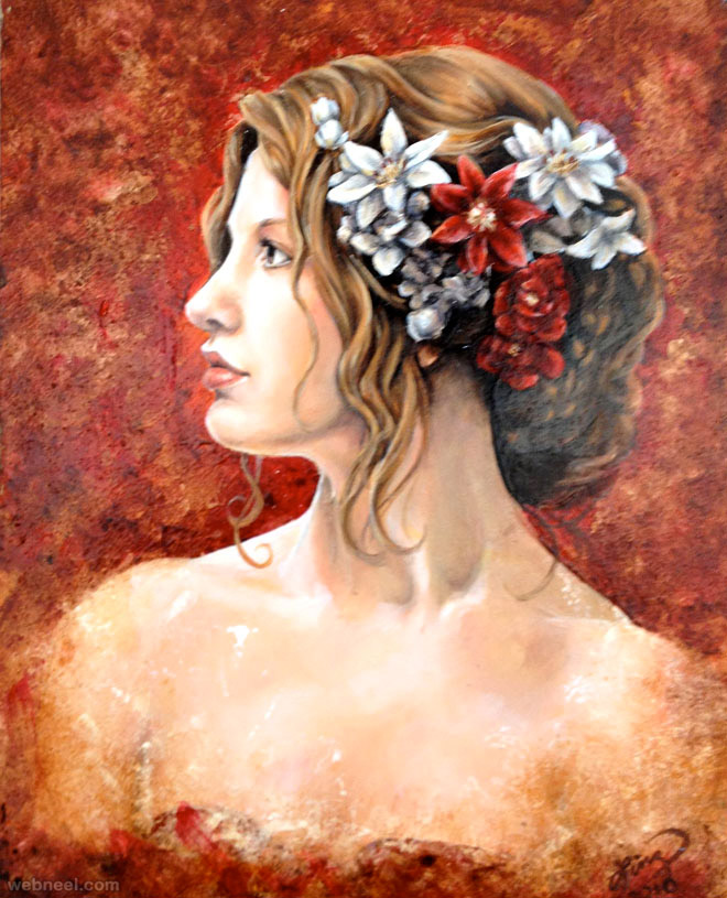 26-beautiful-woman-painting