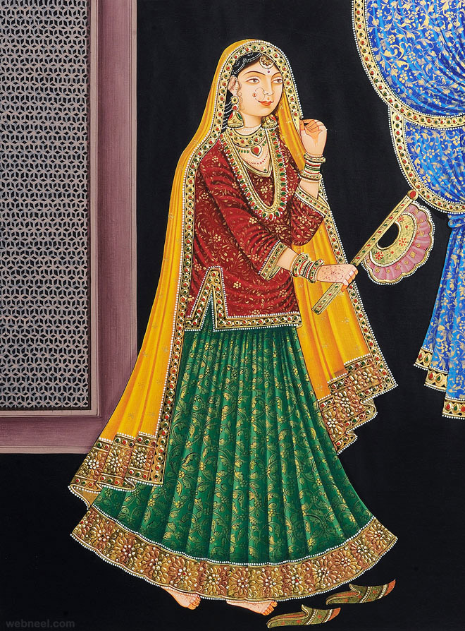 10-mughal-paintings