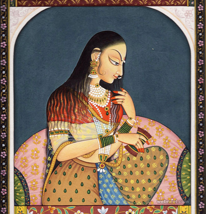 11-mughal-paintings