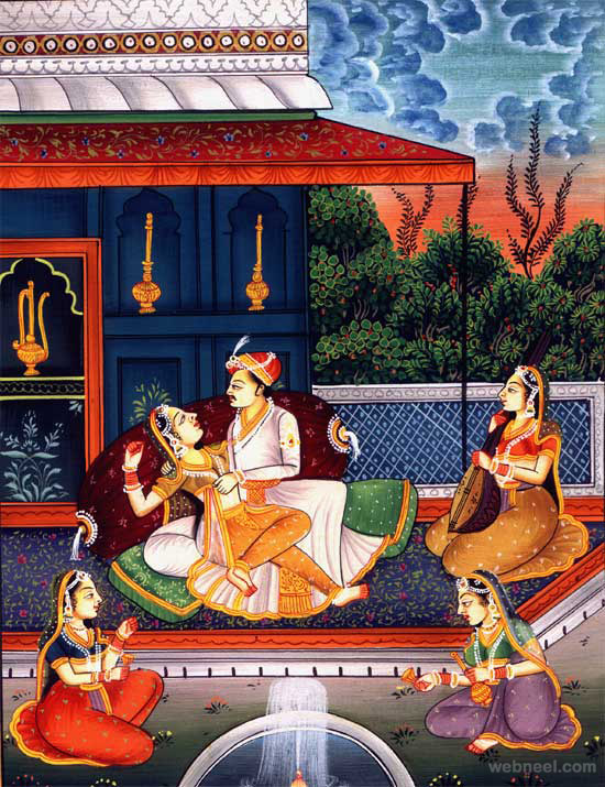 18-mughal-paintings