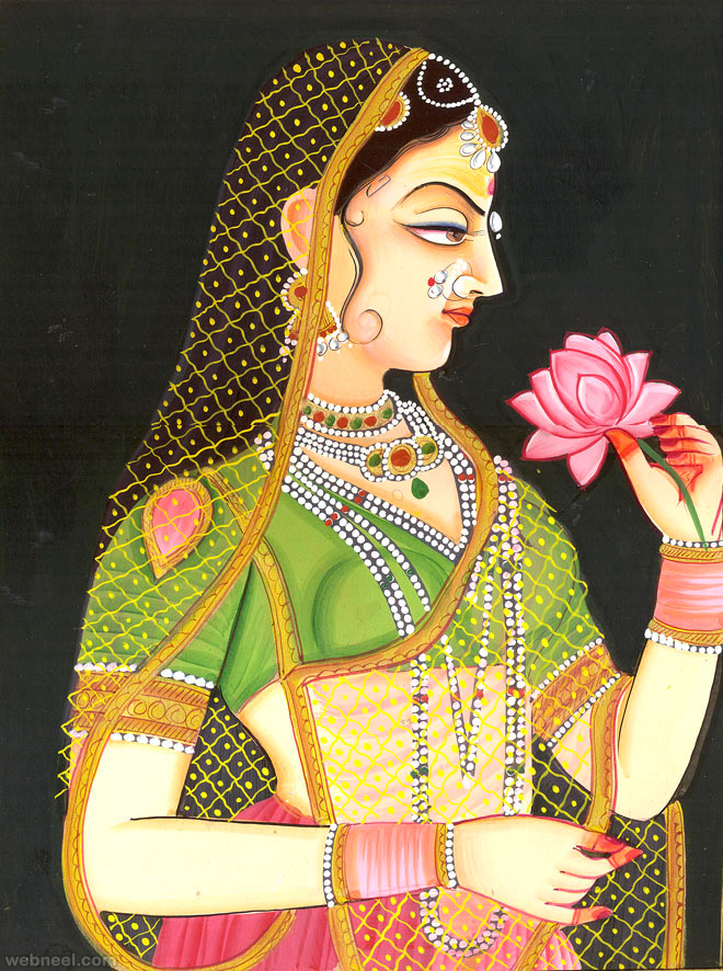 2-mughal-paintings