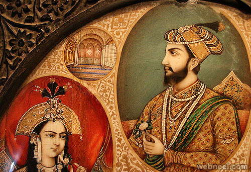 29-mughal-painting