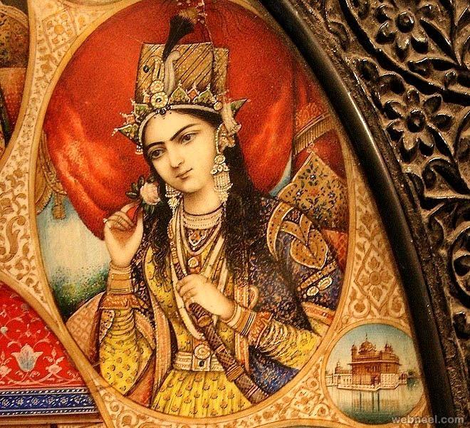 30-mughal-painting-shahjahan