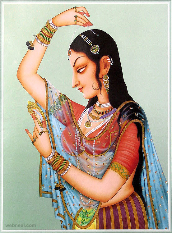 4-mughal-paintings