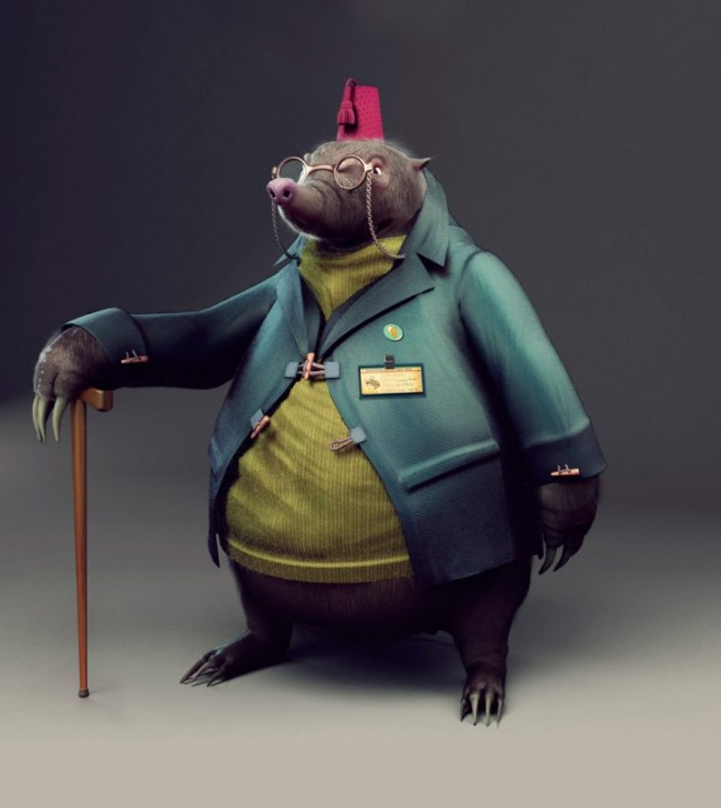 3d-character-design By JorgeMonteroBruna.preview