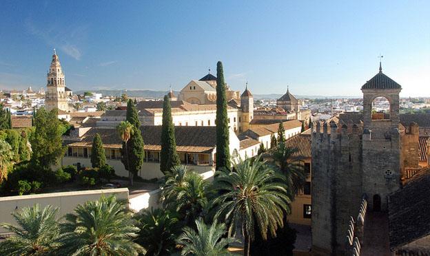 Cordoba-City-Spain