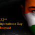 72nd happy independence day wallapapers