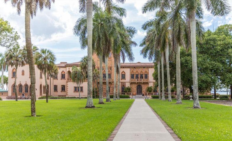 Ca' d'Zan Mansion, Sarasota